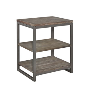 Barnside Metro Night Table