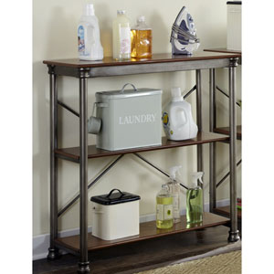 The Orleans Multi-Function Shelves