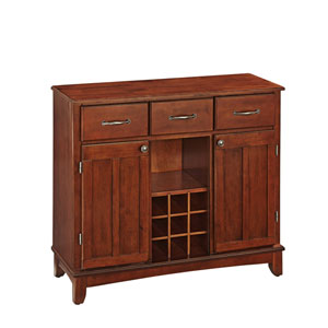 Cherry Buffet withCherry wood Top