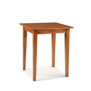 Arts and Crafts Bistro Table