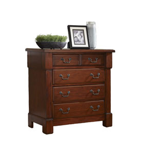 Aspen Drawer Chest