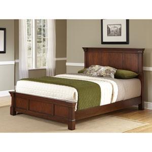 Aspen Queen Bed