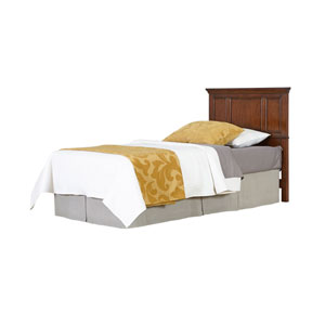 Chesapeake Cherry Twin Headboard