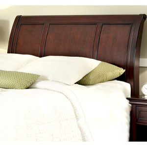 Lafayette Queen and Full Sleigh Headboard