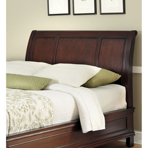 Lafayette King and California King Sleigh Headboard