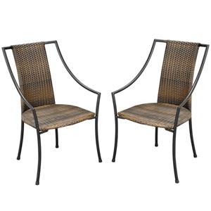 Laguna Dining Chair, Set of Two