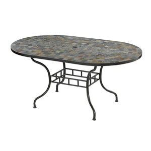 Stone Harbor 65-Inch Dining Table