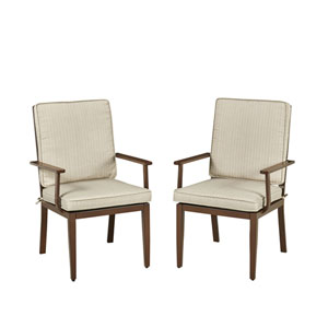 Key West Pair of Arm Chairs