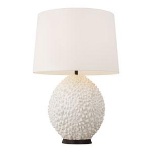 Anhdao Aged Iron LED Table Lamp