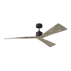 Adler Aged Pewter 60-Inch Ceiling Fan