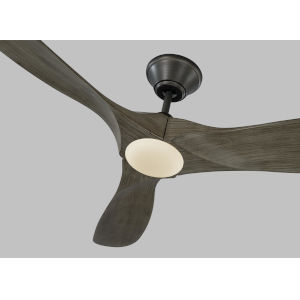Maverick Aged Pewter 52-Inch LED Ceiling Fan