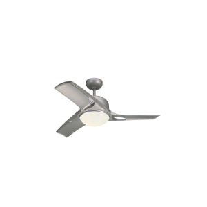 Mach Two Titanium 38-Inch LED Ceiling Fan