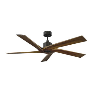 Aspen Aged Pewter 56-Inch Ceiling Fan