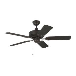 Haven Bronze 44-Inch Outdoor Ceiling Fan