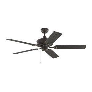 Haven Bronze 52-Inch Outdoor Ceiling Fan