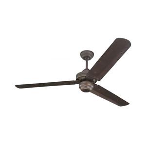 Studio Roman Bronze Energy Star 54-Inch Ceiling Fan
