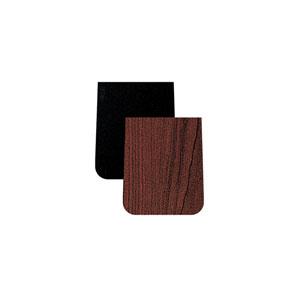 52-Inch Black Set of 5 Ceiling Fan Blades