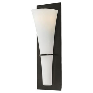 Barrington Oil Rubbed Bronze Wall Sconce