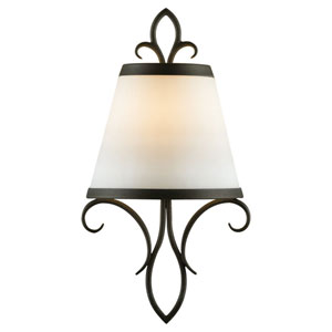 Peyton Black Wall Sconce