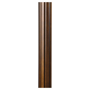 Universal Astral Bronze 84-Inch Outdoor Post