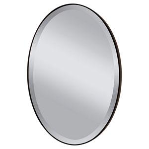 Johnson Oil Rubbed Bronze Mirror