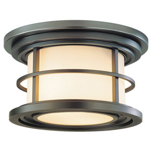Lighthouse Large Flush Mount Ceiling Light