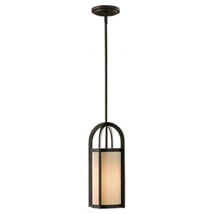 Stelle Oil Rubbed Bronze Mini Pendant