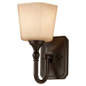 Concord Oil Rubbed Bronze  Vanity Light