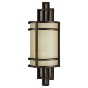 Fusion Flush Wall Sconce