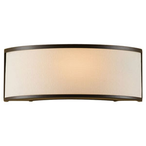 Stelle Oil Rubbed Bronze Sconce