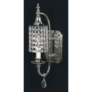 Nocturne Wall Sconce