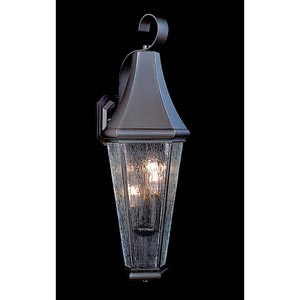 Le Havre Small Outdoor Wall-Mounted Lantern