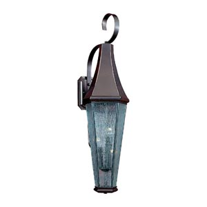Le Havre Medium Outdoor Wall-Mounted Lantern