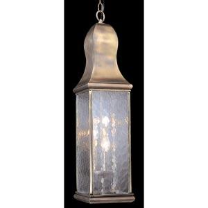 Marquis Harvest Bronze Outdoor Hanging Lantern