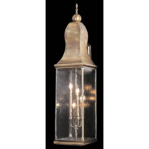 Marquis Harvest Bronze Large Outdoor Wall-Mounted Lantern