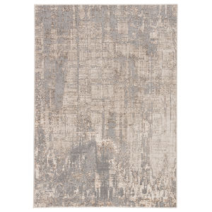 Catalyst Gray 7 Ft. 10 In. x 10 Ft. 6 In. Rectangular Rug