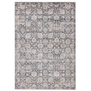 Sarzana Izar Oriental Gray and Beige 9 Ft. x 13 Ft. Area Rug