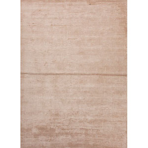 Basis Ivory and White Rectangular: 5 Ft. x 8 Ft. Rug
