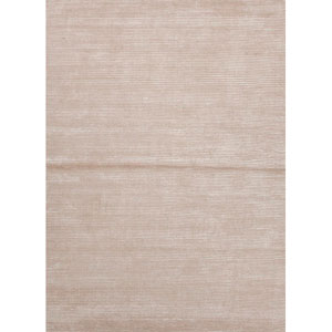 Basis Taupe and Tan Rectangular: 5 Ft. x 8 Ft. Rug