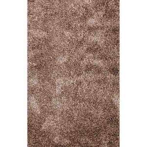 Nadia ND06 Riviera Sand Rectangular: 9 Ft. x 12 Ft. Shag Rug
