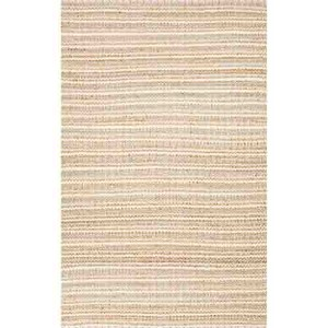 Andes AD03 Driftwood Rectangular: 9 Ft. x 12 Ft. Rug