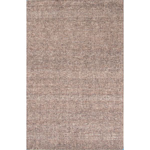 Britta Taupe and Ivory Rectangular: 5 Ft. x 8 Ft. Rug