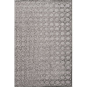 Fables Gray Rectangular: 5 Ft. x 7 Ft. 6 In. Rug