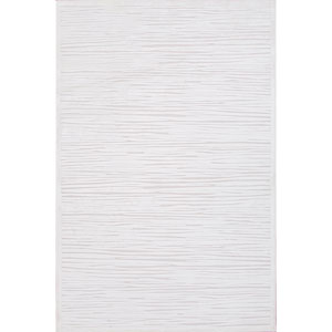 Fables Ivoryish Rectangular: 5 Ft. x 7 Ft. 6 In. Rug