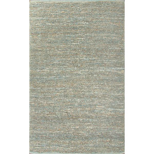 Calypso Blueish Rectangular: 5 Ft. x 8 Ft. Rug