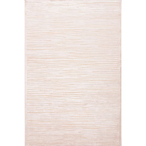 Fables Taupeivory Rectangular: 5 Ft. x 7 Ft. 6 In. Rug