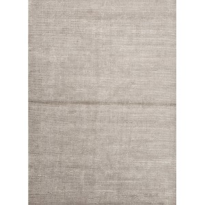 Basis BI03 Classic Gray Rectangular: 10 Ft. x 14 Ft. Rug