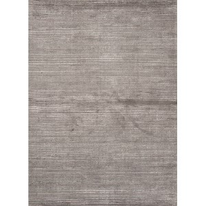 Basis BI05 Gray Rectangular: 10 Ft. x 14 Ft. Rug