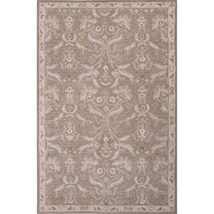 Poeme PM121 Ashwood Rectangular: 2 Ft. x 3 Ft. Rug