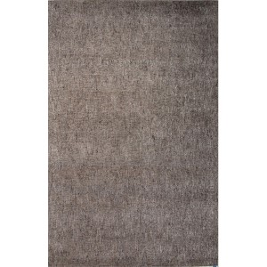 Britta Plus BRP01 Sage Gray and Taupe Rectangular: 8 Ft. x 10 Ft. Rug